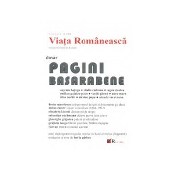 Revista Viata Romaneasca Nr.3-4