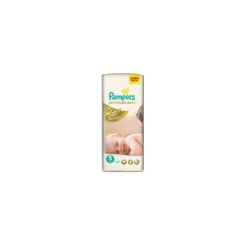 Scutece Pampers Premium Care 5 Junior Jumbo Pack 56 buc 81378989