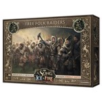 A Song Of Ice and Fire Free Folk Raiders