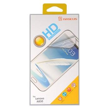 Folie de protectie Baseus HD Clear pentru Lenovo A830
