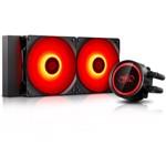 Cooler procesor Deepcool Gammaxx L240T compatibil AMD/Intel DP-H12RF-GL240TR