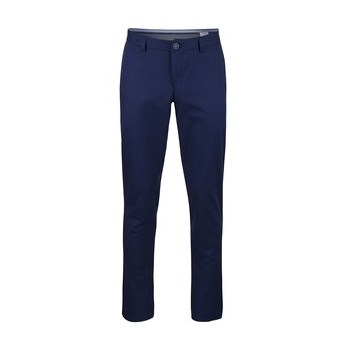 Pantaloni Bertoni Beck albastri