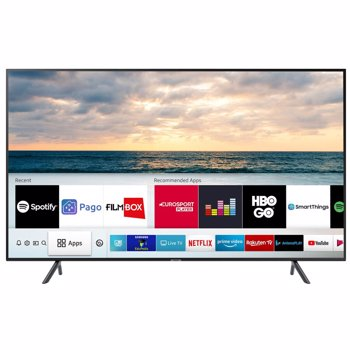 Televizor LED 125 cm Samsung 50RU7172 4K Ultra HD Smart TV ue50ru7172uxxh