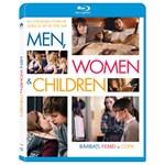 Barbati, femei si copii Blu-ray