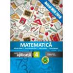 Matematica clasa a IV-a caiet de aplicatii