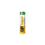 Baterii alcalina R3 AAA infoliat Super GP gp24a-bu