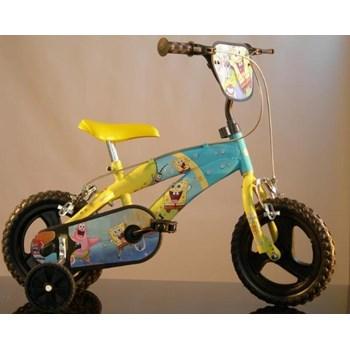"""Bicicleta 12"""" dino bikes"""