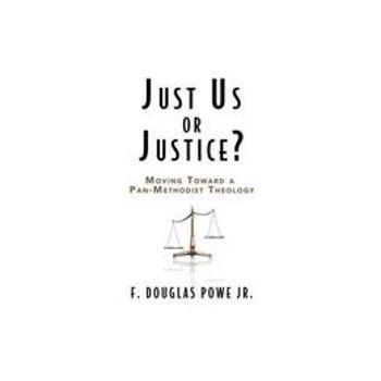 Just Us or Justice, editura Bertrams Print On Demand