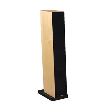 Boxe Davis Acoustics Courbet N 5 Light Ash
