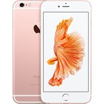 Telefon Mobil Apple iPhone 6s Plus 32GB Rose Gold