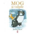 MOG si vulpile - Judith Kerr