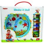 Set jucarii muzicale Shake N Roll Halilit MS485200