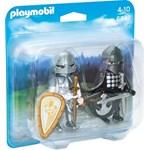 Playmobil, Set 2 figurine - Cavaleri rivali