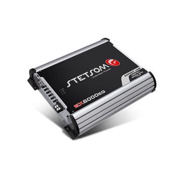 Amplificator Auto Stetsom EX 6000 EQ - 2
