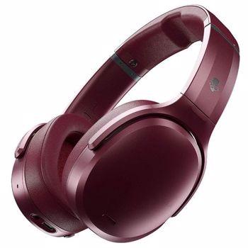 Casti Wireless SkullCandy Crusher ANC S6CPW-M685, Bluetooth, Microfon (Visiniu)