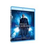 Ultimul vanator de vrajitorie (Blu Ray Disc) / Last Witch Hunter