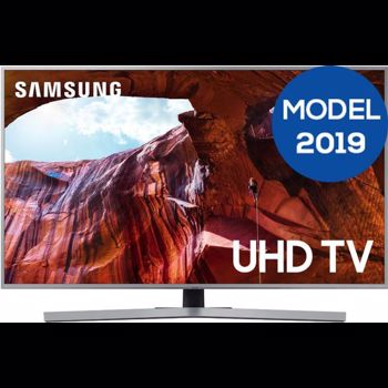 TV Samsung UE-43RU7472, UHD, Smart,Supreme UHD Dimming , Contrast Enhancer, HDR 10+, SmartThings, WiFi