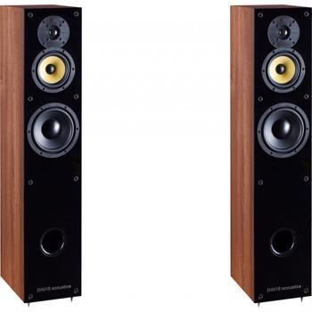 Boxe Davis Acoustics Balthus 50 Walnut