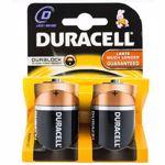 Baterie Duracell Basic D LR20, 2buc