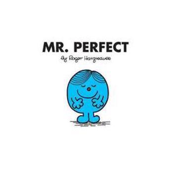 Mr. Perfect, editura Egmont Uk Ltd