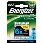 Baterie reincarcabila ENERGIZER Power Plus 7638900417005, AAA, HR03, 1.2V, 700mAh, 4 bucati