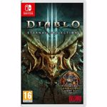 Diablo III: Eternal Collection - Nintendo Switch