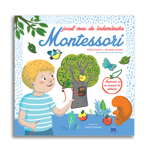 Carti pentru copii / Jocul meu de indemanare Montessori Editura DPH