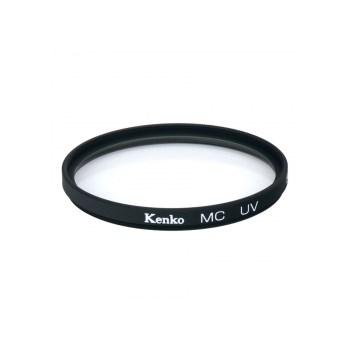 Filtru Kenko UV MC Digital 52mm