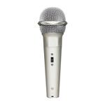 Microfon dinamic cu fir DM-401, cablu 2 m