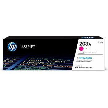 Toner HP 203A magenta | 1300 pgs | HP M254/M280/M281