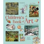 Children's Book of Art, Paperback - Rosie Dickins