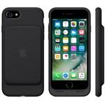 Husa de protectie cu baterie pentru iPhone 8 / iPhone 7,