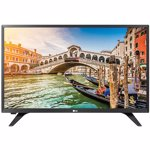 Televizor led LG 24TK420V, HD, 101 cm, 60 Hz, Wi-Fi, DVB-T2/C-S2, negru
