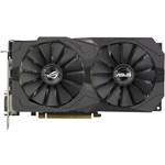 Placa video Asus Radeon RX 570 Strix OC 4GB GDDR5 256bit