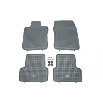 Set covorase cauciuc stil tavita - Lexus RX 12.08-10.15 Rezaw