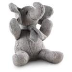 Ralph Lauren Small Cashmere Elephant Culoarea Arctic Blue
