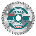 TOTAL Disc debitare beton - 180mm (INDUSTRIAL)