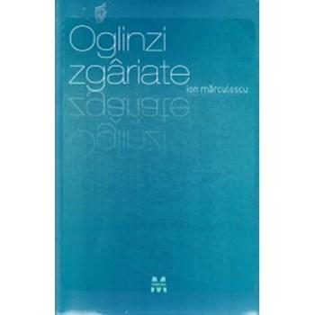Oglinzi zgariate - Ion Marculescu