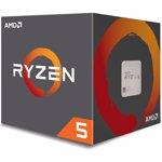Procesor AMD Ryzen 5 2600, 3.4 GHz, AM4, 16MB, 65W (BOX)