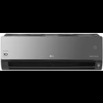 Aer conditionat LG Artcool Mirror AM09BP, 9000 BTU, Clasa A++/A+,Wi-Fi, Inverter