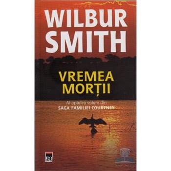 Vremea Mortii - Wilbur Smith 373788