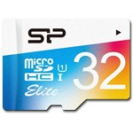 Card Silicon Power microSDHC Superior Pro 32GB UHS-I U3 Clasa 10 cu adaptor SD