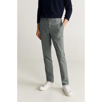 Mango Man - Pantaloni DUBLIN6