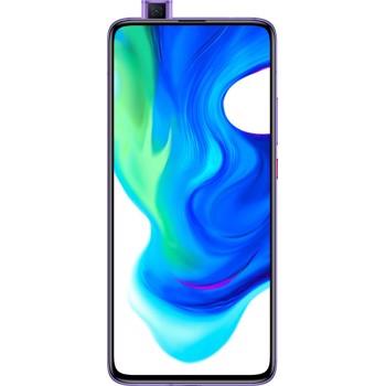 Telefon Mobil Xiaomi Poco F2 Pro 128GB Flash 6GB RAM Dual SIM 5G Electric Purple