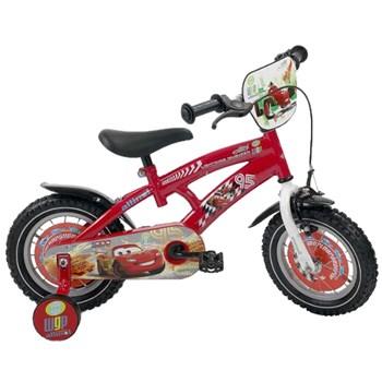 Bicicleta Disney Cars 12
