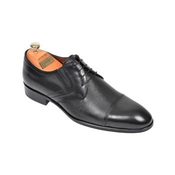 Pantofi LE COLONEL negri, 32724, din piele naturala