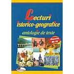 Lecturi istorico-geografice, clasele III-IV