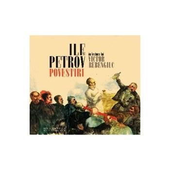 Povestiri de Ilf şi Petrov (audiobook)
