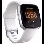 Ceas smartwatch Fitbit Versa Lite, Alb