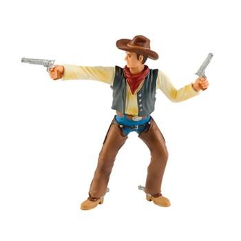 Cowboy cu pistoale bl4007176806715